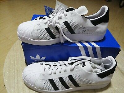 Adidas 'Superstar Primeknit' Trainers