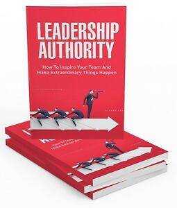Hot new deal for 2017 leadership authority pdfebook free image is loading hot new deal for 2017 leadership authority pdf fandeluxe Gallery