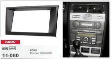 CARAV 11-060 2Din Kit de instalaciуn de radio FORD Mondeo 2002-2006