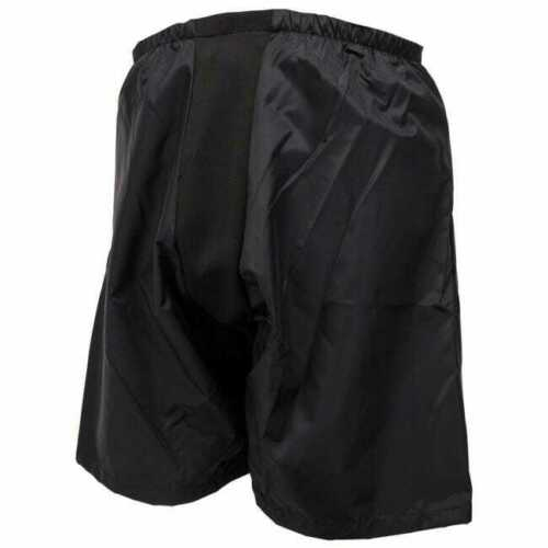 Pants Shell Cover Covers Black Ice Roller Girdle PP15 CCM 15 Hockey Pant Shells