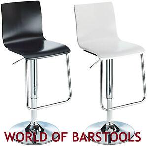 Respaldo alto londres taburete de bar ebay - Taburete bar plegable ...