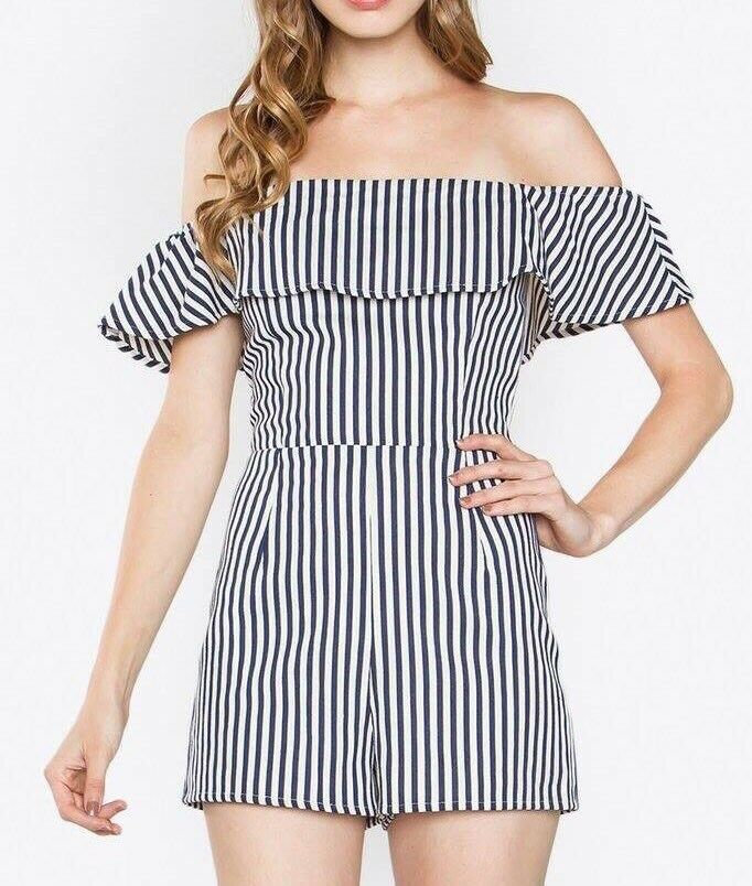 SugarLips Romper New in bag for women sizes from S-L