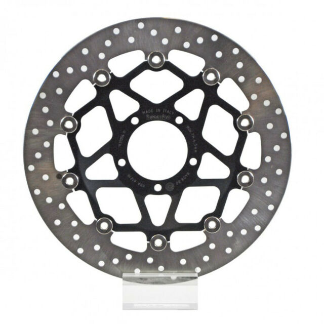 BREMBO FRONT FLOATING BRAKE DISC GOLD DUCATI PANIGALE 16-20