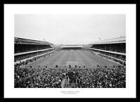 Highbury Stadium Arsenal FC 'Match Day'  1979 Photo Memorabilia (079)