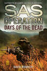 Days of the Dead (SAS Operation) by David Monnery (Paperback, 2016)