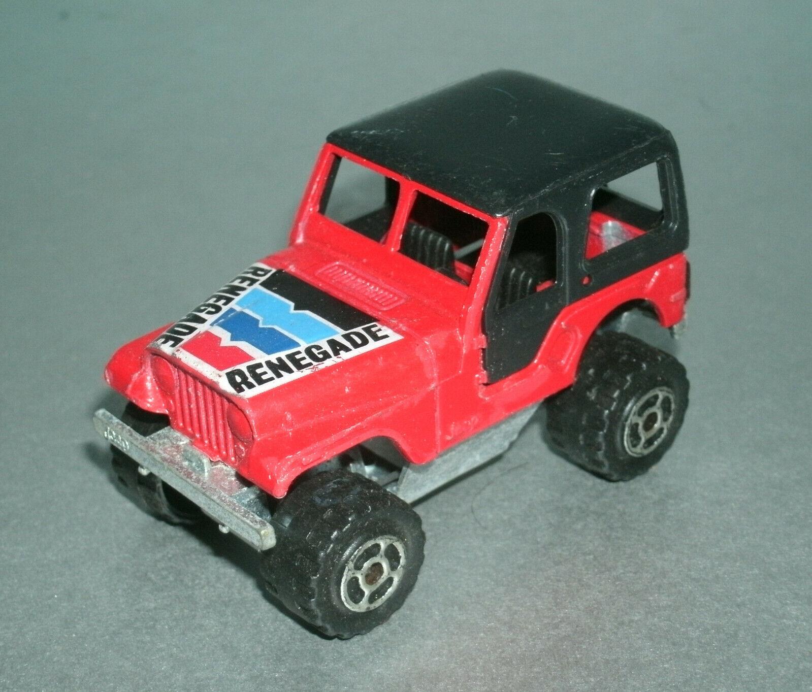 Majorette 244e Bmw X6 Red Matte 1 64 For Sale Online Ebay