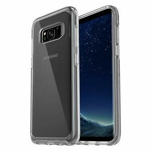 Genuine-OtterBox-Samsung-Galaxy-S8-Symmetry-Series-ShockProof-Case-Cover-Clear