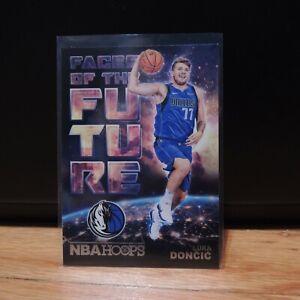 2018-19-Luka-Doncic-Rookie-Card-Panini-NBA-Hoops-Faces-of-Future-Mavericks-3