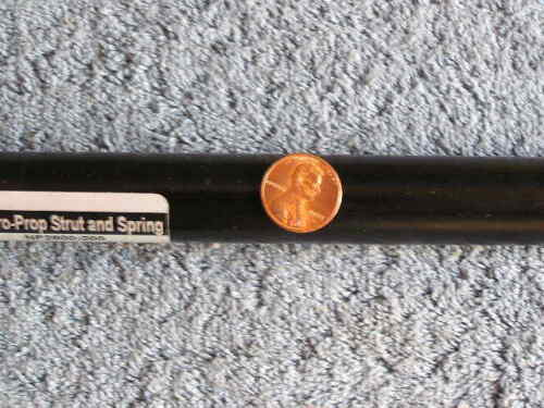 "2ea 20/"" 200 LB RV Marine Nitro-Prop Gas Strut Spring Lift Support Rod Arm 20 in"
