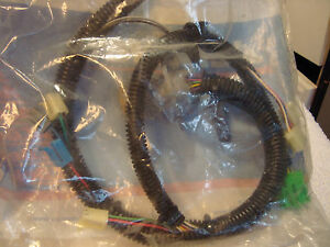 WIRE HARNESS 4T65E Transmission Intern NEW GM NOS Chevy ...