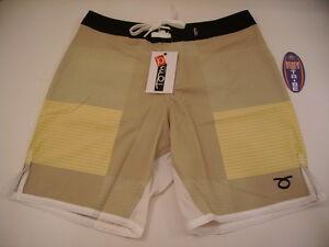 Caruso Tom 38 Bianco 2013 Beige Tennis Kasac Boardshort Beach Nero Pantaloncino wp1xICx
