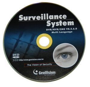 geovision software version 8.5