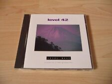 CD level 42-level best-A Collection of Their Greatest Hits - 1989 - 18 canzoni