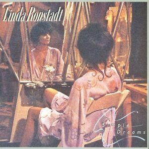Linda-Ronstadt-Simple-Dreams-40th-Anniversary-Edition-NEW-CD