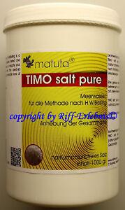 Timo Carbonate Matuta 1000g Para Agua De Mar Acuarios 18,40€/ Kg Factories And Mines Fish & Aquariums Pet Supplies