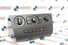 BMW serie 3 1 E81 E87 E90 LCI E91 E92 Aire Acondicionado Control Interruptor 9236778
