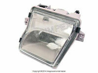 Mercedes R129 Front Left Fog Light Automotive +1 Year Warranty