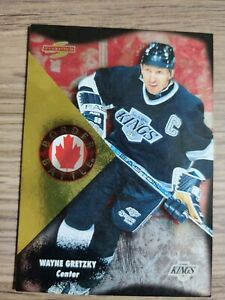 1995-96-Score-Border-Battle-2-Wayne-Gretzky-Kings