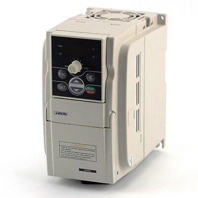 2.2KW VFD KL-VFD05 Mini-type Integrated Universal Inverter