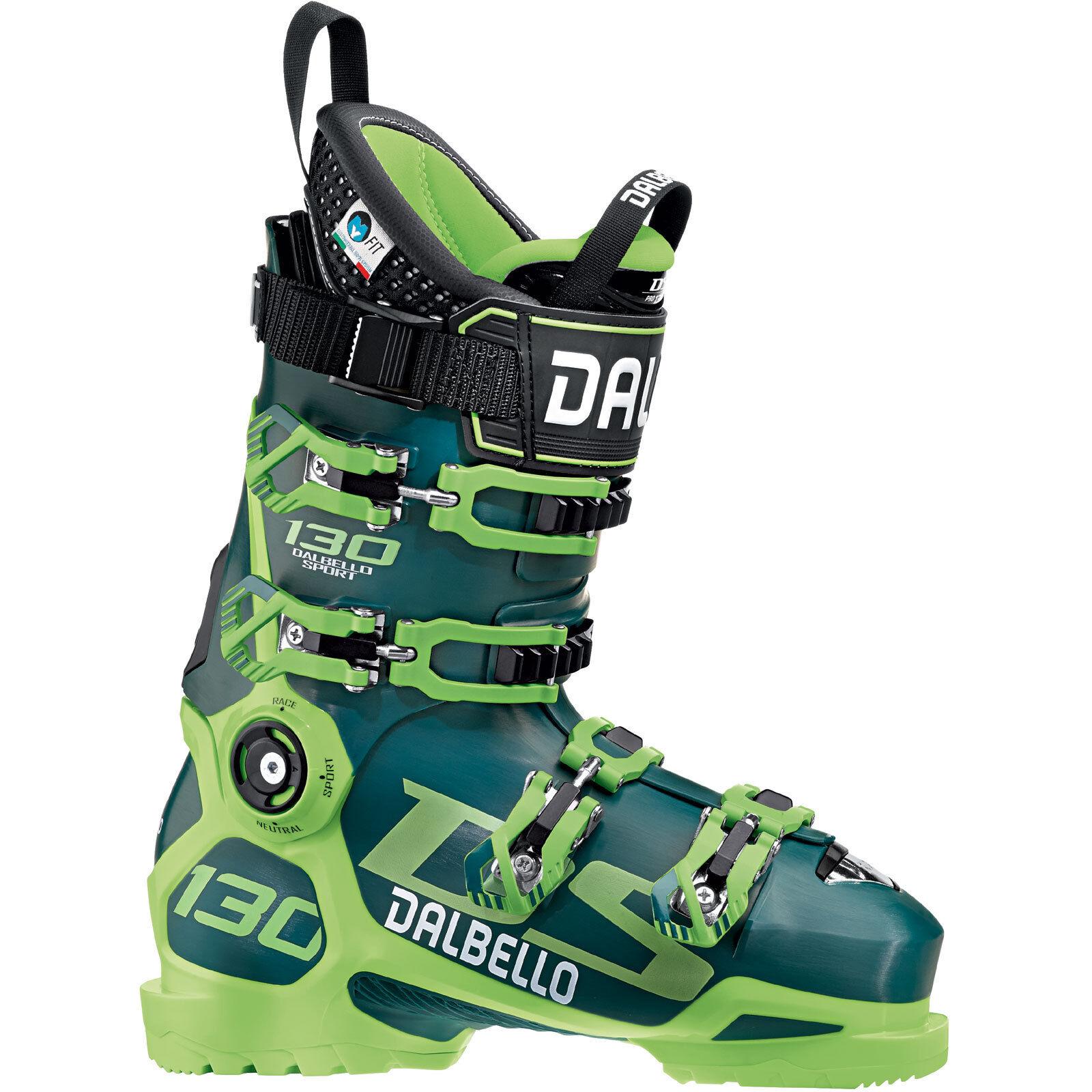 Dalbello Ds 130 Ms Men's Ski Boots Ski Boots Ski Boots all Mountain