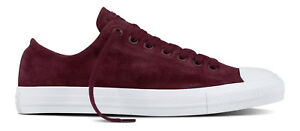 Details zu Converse Chuck Taylor All Star Low Top Mens Trainers UK 7 US 9 EUR 40 REF 2810*