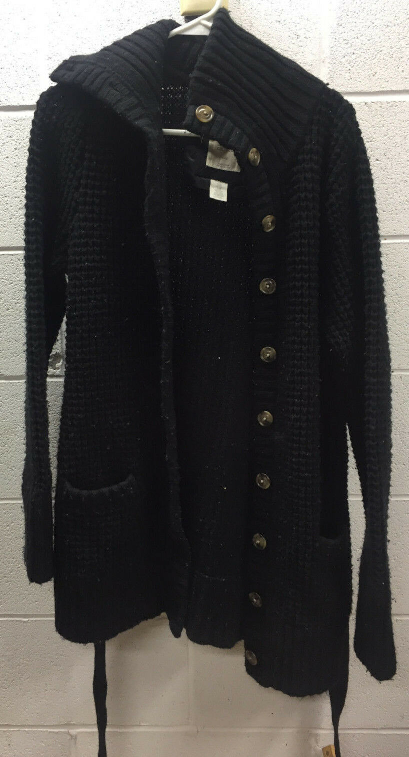 Women's Aerie sweater and Ensemble poncho, size XL, new and and and used 3b5d8e