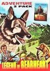 Legend of Bearheart 0089859853524 With Marshall Reed DVD Region 1