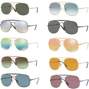 1dd0d6d8c6c Image is loading sunglasses-Ray-Ban-rb-3561-THE-GENERAL-polarized-
