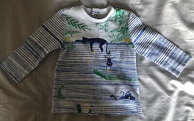 Desigual ART2802 Mojito Peignoir Coton Multicolore L