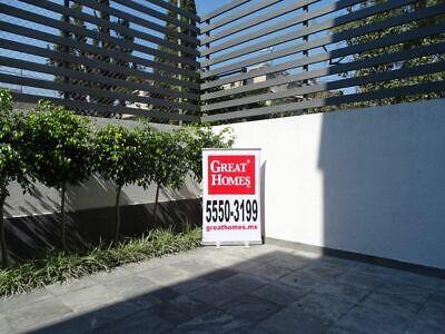 Casa remodelada en venta San Angel calle vigilada