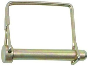"""Buyers 66066  Wire Lock Pin 1//4/"""" X 3-1//4/"""" Square"""
