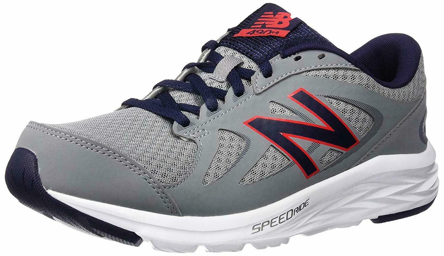 New Balance Men's M490v4 Running shoes