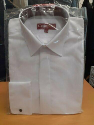 new White Shirt double cuffs