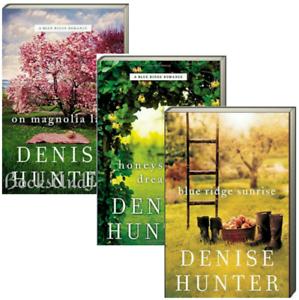 Blue-Ridge-Romance-Sunrise-Sweetbriar-Cottage-Denise-Hunter-Paperbacks
