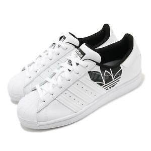 Details about adidas Originals Superstar White Black Trefoil Men Women Casual Shoes FY2824