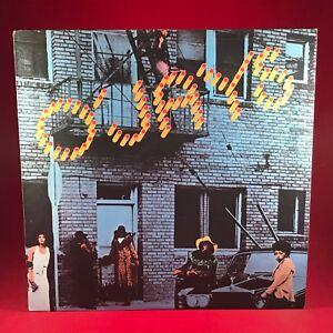 THE-O-039-JAYS-Peace-1975-UK-VINYL-LP-EXCELLENT-CONDITION