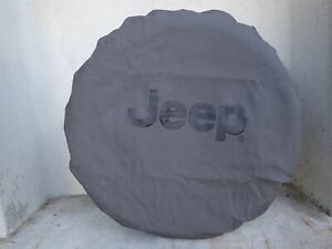 2003-2006-Wrangler-OE-Jeep-Tire-Cover-Kit-82207954AB-Fits-LT30x9-5x15-Tires