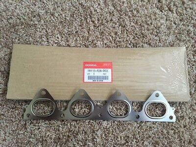 OEM Honda 96-00 Civic EX DX CX GX D16Y8 Del Sol SOHC Upper Timing Belt Cover P2E