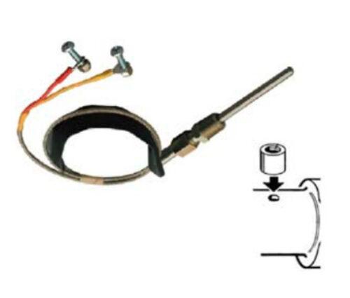 VDO Viewline Pyrometer abgas Sensor 100C-900C N03-320-264