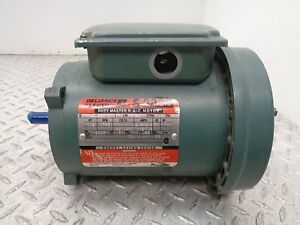 Image Is Loading Reliance P56h5069u Duty Master Electric Motor 2 034