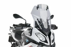 BMW-S-1000-XR-2015-gt-2016-PUIG-SCREEN-SMOKE-TOURING-VISOR-WINDSCREEN