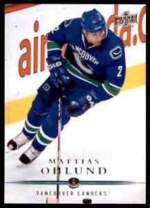 2008-09-Upper-Deck-Series-1-Mattias-Ohlund-7