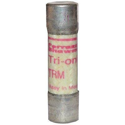 Midget Time-Delay Class CC Fuse 1.8 Amp 250V TRM-1.8 Ferraz Shawmut TRM 1-8//10