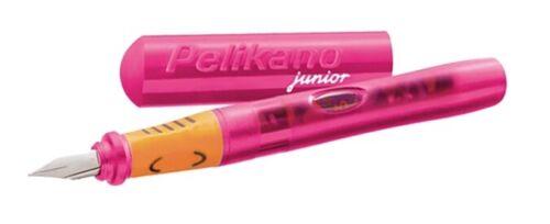 Pelikan Pelikano® junior Schulfüller Anfängerfüller Varianten RH//LH Farbauswahl