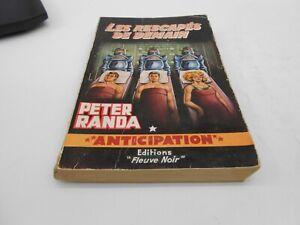 ANTICIPATION-NUMERO-176-EDIT-FLEUVE-NOIR-1961