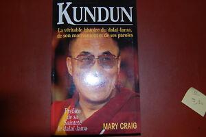 Mary-Craig-Francois-Vidonne-Kundun-Une-biographie-du-dalai-lama