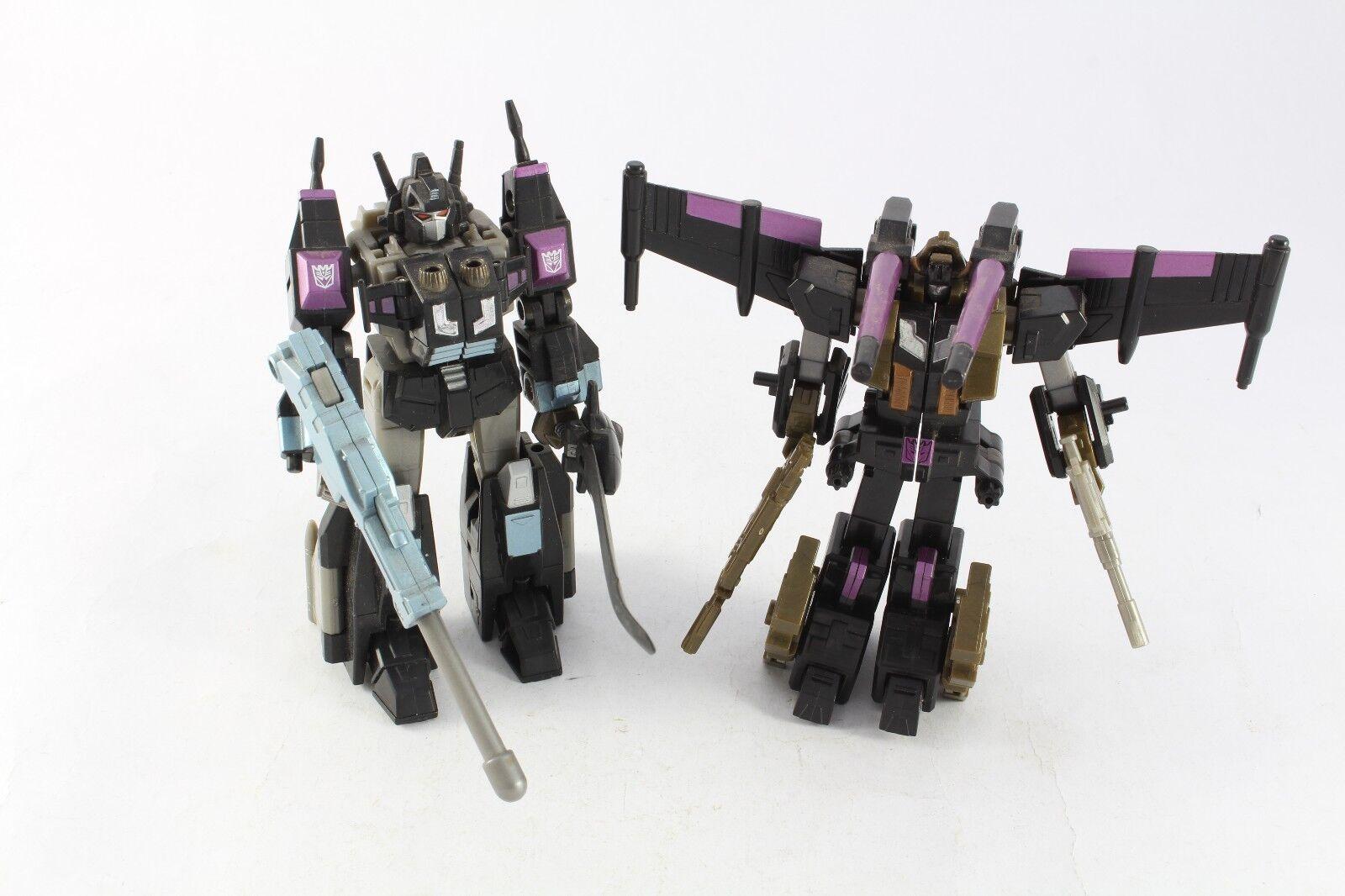 Transformatoren roboter meister rm-17 takara japan ohne sieg leo stern...