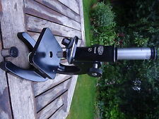 OLYMPUS MICROSCOPE MADE JAPAN COMPLETE KIT TWO EYE PIECES. VIEW PICTURES