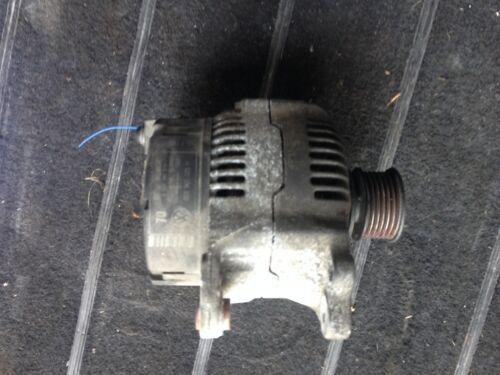 1 von 1 - Polo 6N1 Bosch 70A Lichtmaschine 028903025H  gebraucht