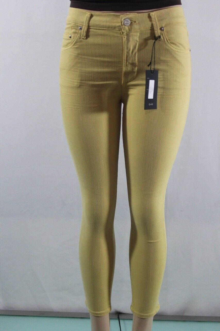 Citizens of Humanity Racer Mid rise Skinny Stretch  NEW damen's Jeans SZ 27 USA
